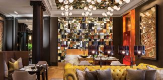 LONDON'S Rosewood Hotel