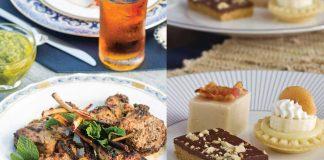 Delicious Recipes to Honor Dad