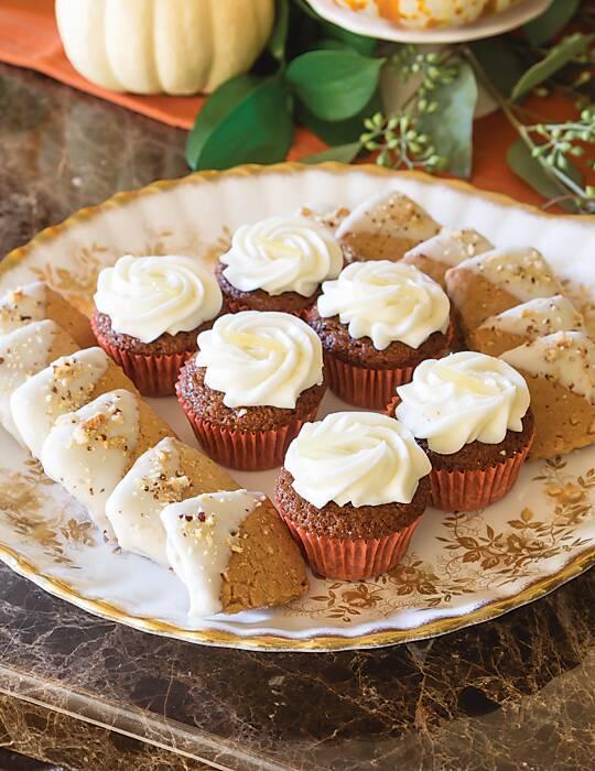 Buttery Hazelnut Cookies