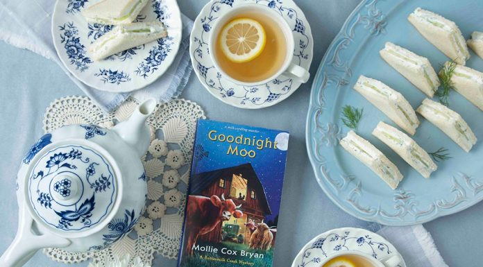 Seeking The Truth in Mollie Cox Bryan's Goodnight Moo