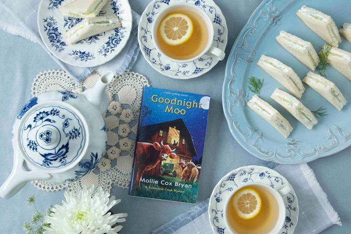 Seeking The Truth in Mollie Cox Bryan's Goodnight Moo