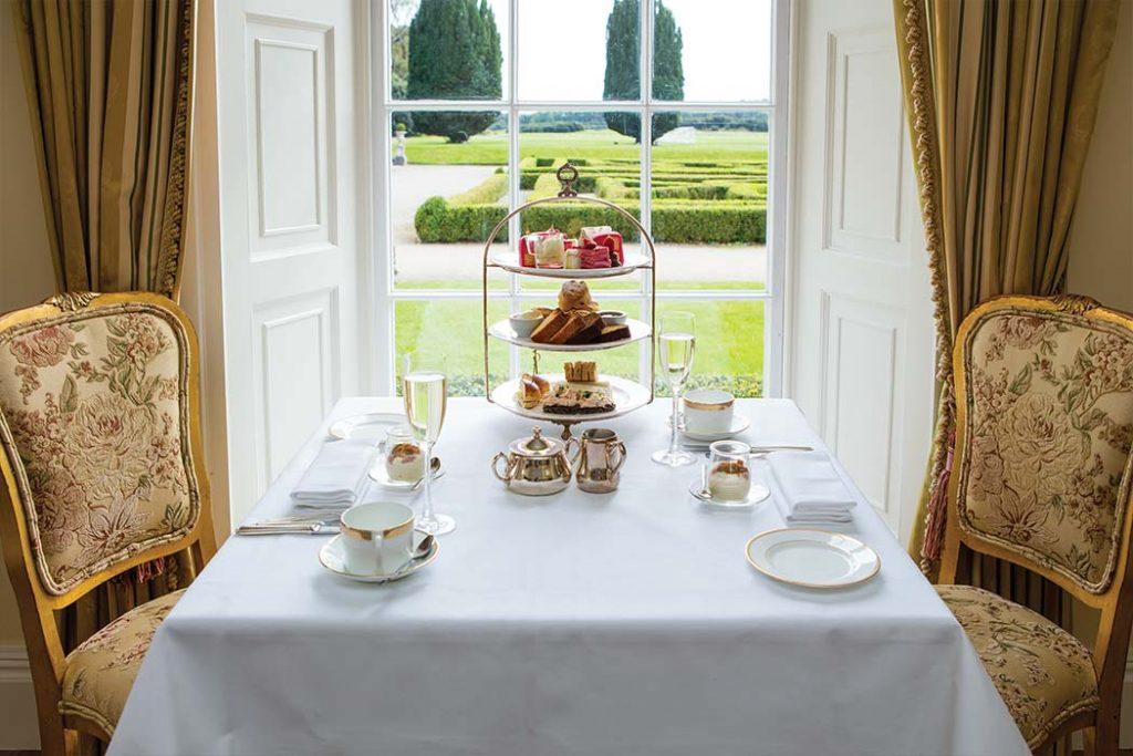 Photograph Courtesy of Castlemartyr Spa & Golf Resort