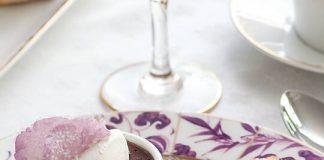 Vanilla French Madeleines