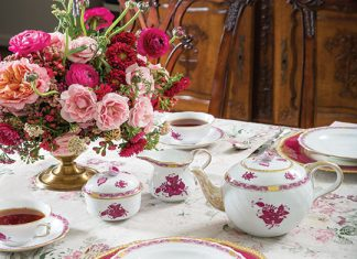 A Lovely Tea Affair