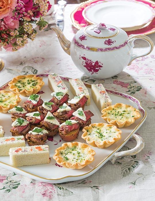 A Lovely Tea Affair