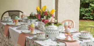 Children's Easter Tea