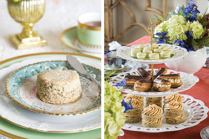 12 Tea-Infused Recipes We Love
